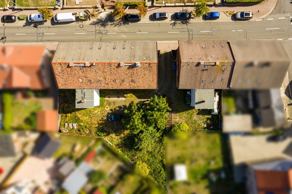 Immobilienfotograf Objektfotografie Drohne Luftbild