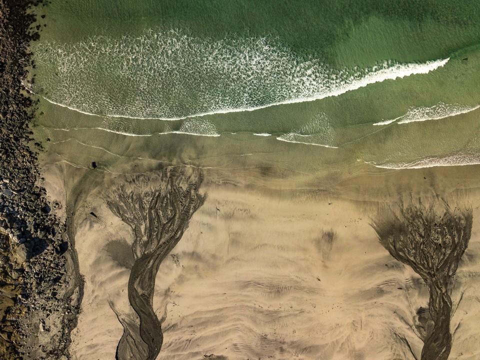 Luftbildaufnahmen Drohne Fotograf