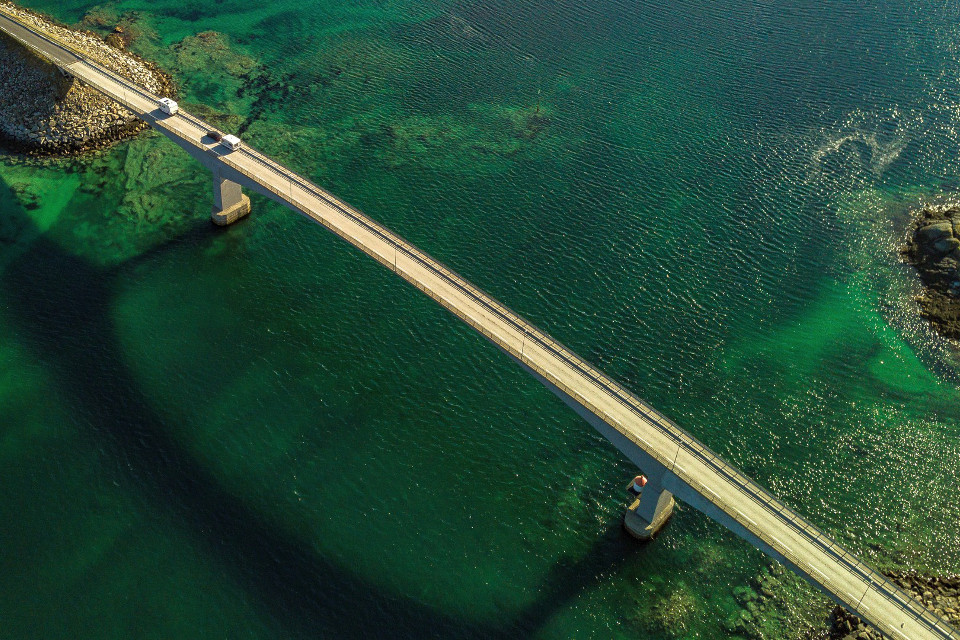 Reise & Tourismus Luftbilder Drohne