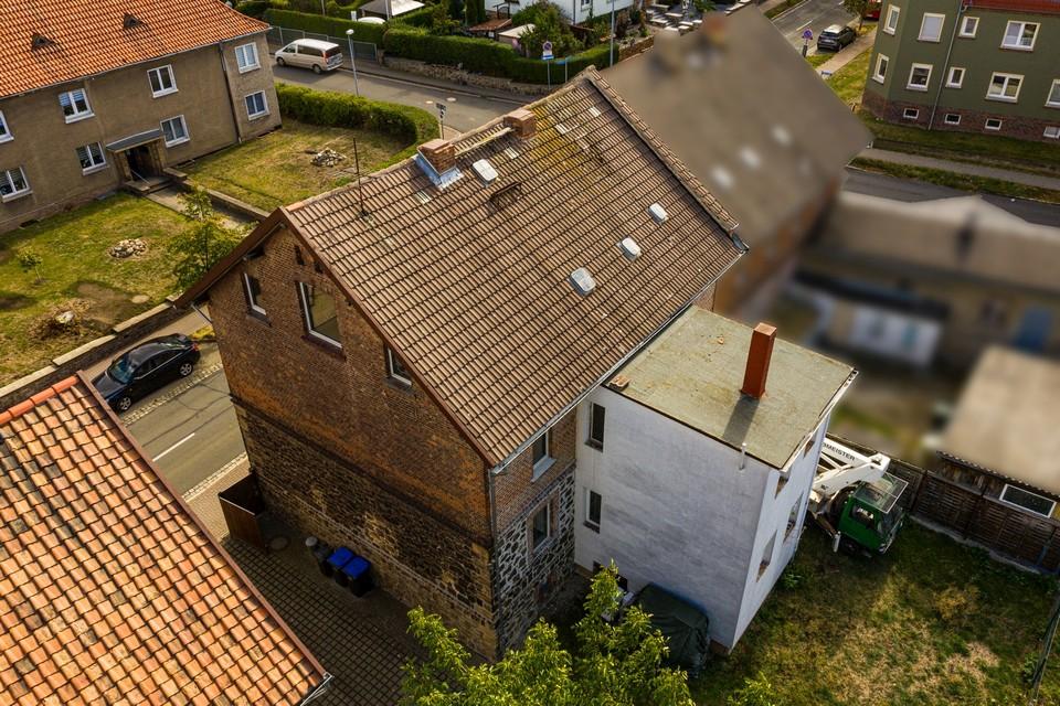 Objektfotografie Immobilienfotograf Makler Drohne